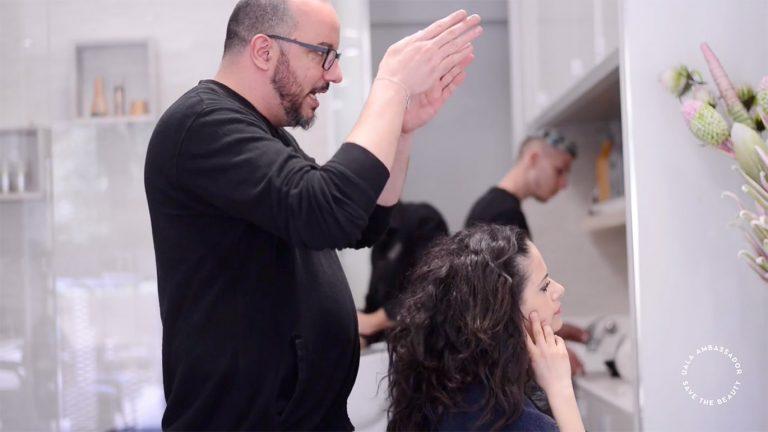 Il pieno controllo del mio salone, grazie a Uala. Intervista a Marco Saccucci