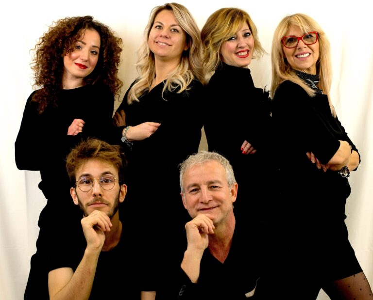 """""""Impossibile lavorare senza Uala"""". Intervista a Giuseppe Ruggieri di Grant Parrucchieri"""
