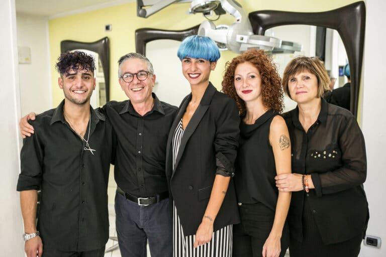 Selezionare Hair Stylist: cosa fare e cosa non fare