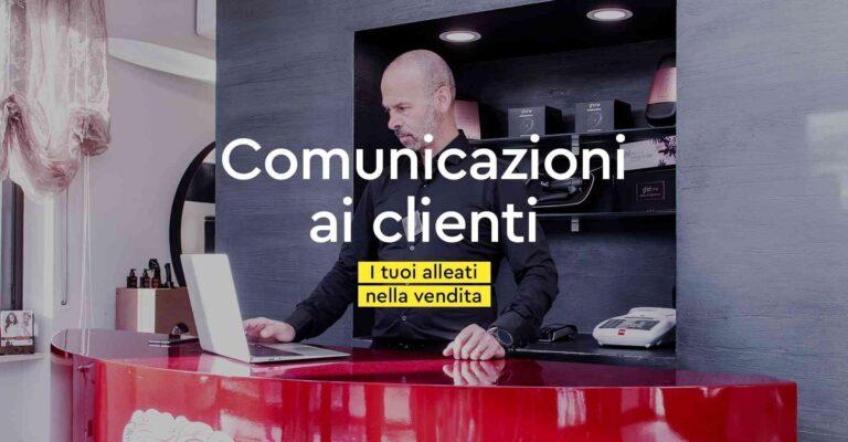 L'importanza della comunicazione nella strategia di marketing di un salone