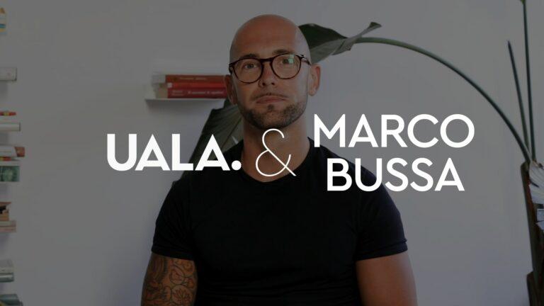Marco Bussa e Uala in partnership per il successo del tuo salone