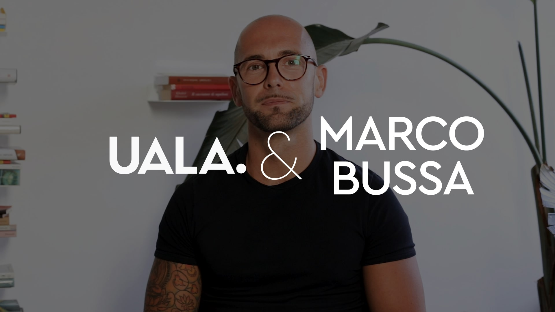 Marco Bussa partnership con Uala