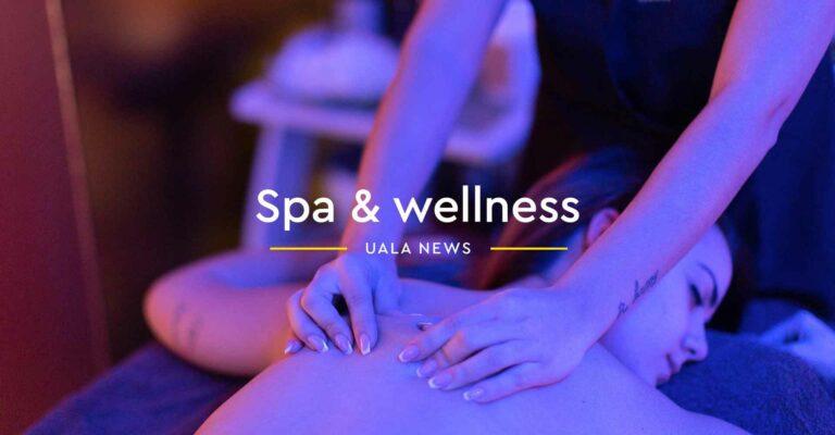 UALA apre le porte al mondo wellness: SPA, centri massaggi e centri yoga