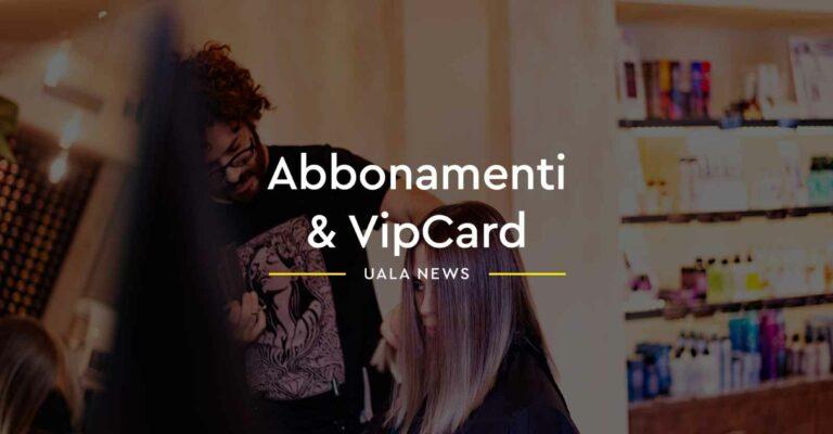 Abbonamenti e Vip Card: le funzionalità a supporto dei saloni durante il Coronavirus
